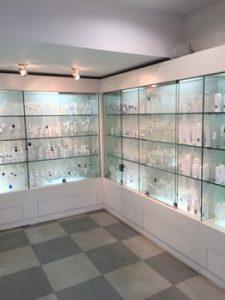 関内の美容室BOBのオリジナルシャンプー